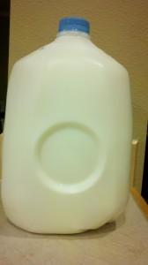 Practical Homemade Powdered Milk