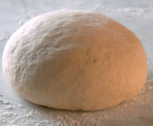 Homemade 2 – Ingredient Pizza Dough